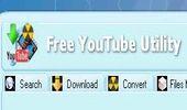 影片下載,youtube影片下載-Free YouTube Utility