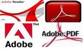 adobe reader 9 0下載,實用PDF軟體工具