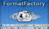 實用級影片轉檔程式,格式工廠-FormatFactory