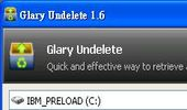 -Glary Undelete
