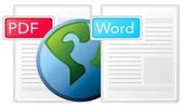 pdf檔轉word檔下載服務-ConvertPDF to Word