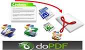 word轉pdf,pdf轉檔-doPDF
