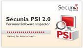 檢測及監測軟體安全漏洞-Secunia PSI