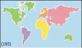 玩遊戲認識世界地圖、國家、城市-Enigeo