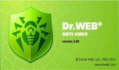 輔助防毒軟體,增強系統安全性-Dr.Web CureIt!
