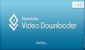 youtube影片下載器,並提供轉檔-Freemake Video Downloader