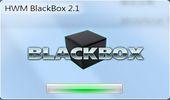 電腦配備規格及效能檢測工具-HWM BlackBox