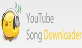 從YouTube上下載mp3音樂專輯-YouTube Song Downloader