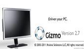 虛擬光碟及加密虛擬磁碟運用-Gizmo Drive