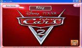 可愛卡通汽車塗鴉遊戲-Cars 2 Color
