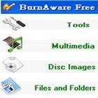 簡單風格,燒錄軟體程式-BurnAware Free