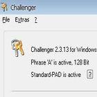 檔案及資料夾加密程式-Challenger