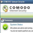 防毒軟體及防火牆綜合保護-Comodo Internet Security