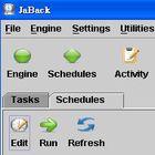 排程化備份、同步、壓縮資料的備份軟體-JaBack