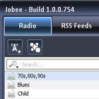 網路電視直播及線上廣播-Jobee