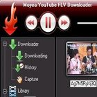 下載youtube影片暨flv播放器功能-Moyea YouTube FLV