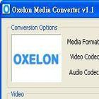 avi、rmvb、3gp影片及音樂綜合轉檔程式-Oxelon Media Convert