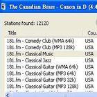 超過12000個電台的線上廣播-RadioSure
