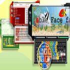 可愛風打字練習遊戲-RapidTyping Typing Tutor