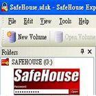 檔案及資料夾加密-SafeHouse Encryption