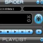 蜘蛛的逆襲,實用音樂播放及cd轉mp3軟體-Spider Player