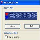MP3、WMA、WAV、FLAC、APE轉檔程式下載-XRECODE
