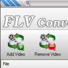 flv轉檔、flv轉檔程式-FLV Converter