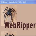 黑暗系力量,網頁遊戲swf及網頁資源下載-WebRipper