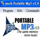 mp3檔案瘦身,讓Ipod音樂放更多-yacib Portable MP3