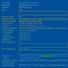 簡易查看系統資源耗用-Desktop Info