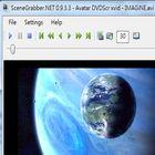 影片擷圖軟體-Scenegrabber.NET