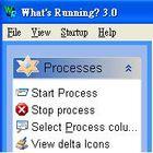 工作管理員加強工具,了解電腦跑些什麼-Whats Running