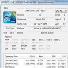 詳列硬體規格、溫度並輸出報表-HWiNFO32