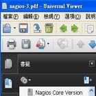 多格式檔案word、pdf、swf瀏覽器-Universal Viewer